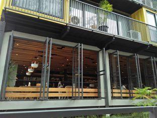 Foto 4 - Interior di Hara - Kollektiv Hotel oleh Linda Sujanapura