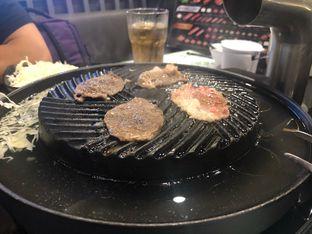 Foto 1 - Makanan di Bar.B.Q Plaza oleh Budi Lee