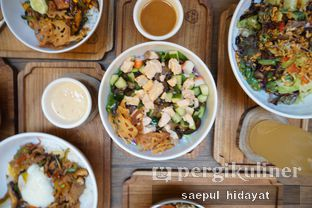 Foto 1 - Makanan di Kyuri oleh Saepul Hidayat