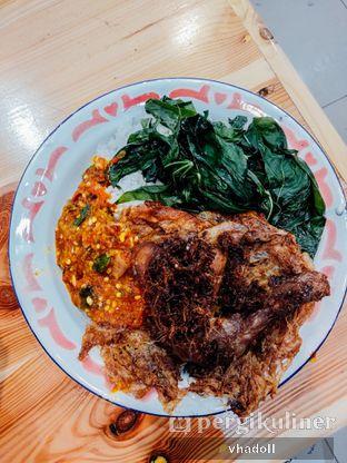 Foto 1 - Makanan(Paket Ayam Ningrat ) di Sego Sarem Cak Boyo oleh Syifa