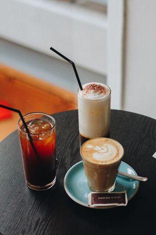 Foto 7 - Makanan di Marka Coffee Kitchen oleh carimakan