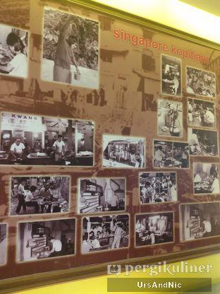 Foto 5 - Interior di Ah Mei Cafe oleh UrsAndNic