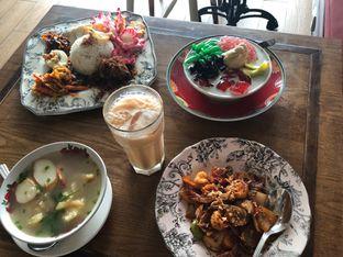 Foto 3 - Makanan di Nyonya Peranakan Cuisine oleh @yoliechan_lie