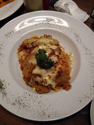 Foto 2 - Makanan di Summerbird Cafe - Summerbird Bed and Brasserie oleh Nissy Ratunisi Pramurezi