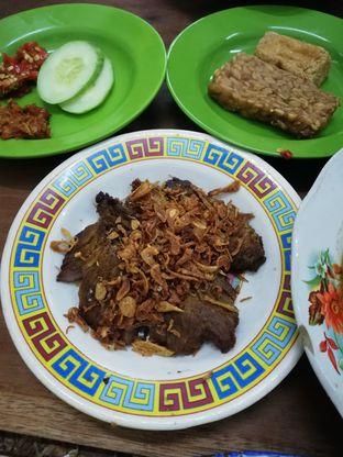 Foto 4 - Makanan di Warung Mak Dower oleh @makansamaoki