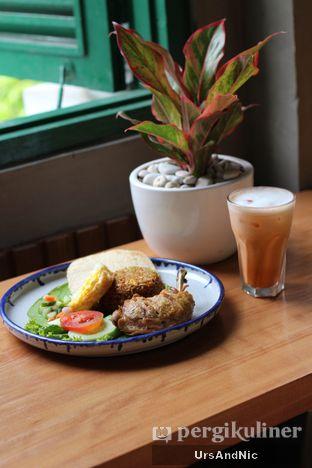 Foto 3 - Makanan di Mokapot Coffee Talk oleh UrsAndNic