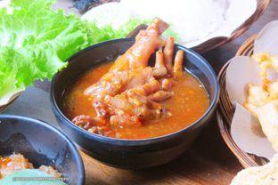 Foto 2 - Makanan di Oseng Mercon oleh Kuliner Addict Bandung