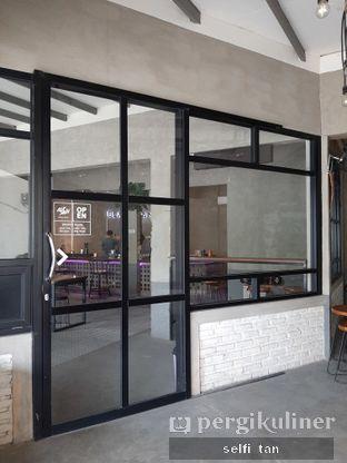 Foto review Blackswan Coffee House oleh Selfi Tan 4