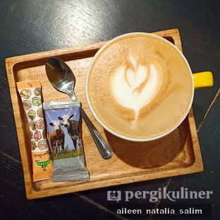 Foto 5 - Makanan di Hello Cafe & Board Games oleh @NonikJajan