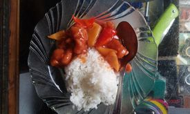 Imani Chinese Food