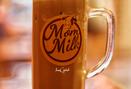 Foto Makanan di Mom Milk