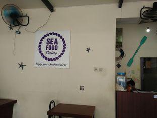 Foto 3 - Interior di Seafood Factory oleh Dita Maulida