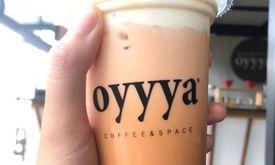 Oyyya Coffee & Space - Mercure Hotel
