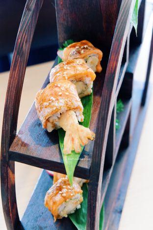 Foto 5 - Makanan di Sushi Matsu oleh Indra Mulia