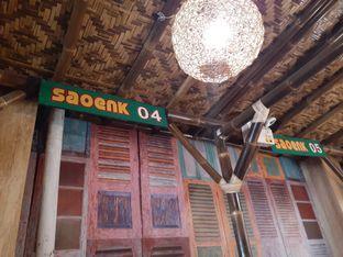 Foto 7 - Interior di Saoenk Kito oleh Lisa Irianti
