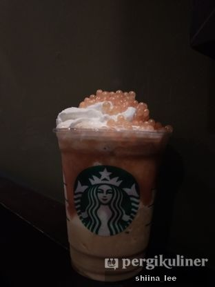 Foto 2 - Makanan di Starbucks Coffee oleh Jessica   IG:  @snapfoodjourney