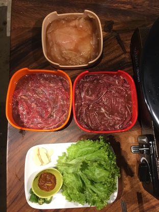 Foto review Gamsa Traditional Korean BBQ oleh hungrypanda 1