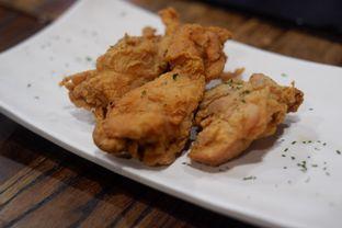Foto review GigaBites Cyber Cafe & Eatery oleh Deasy Lim 7
