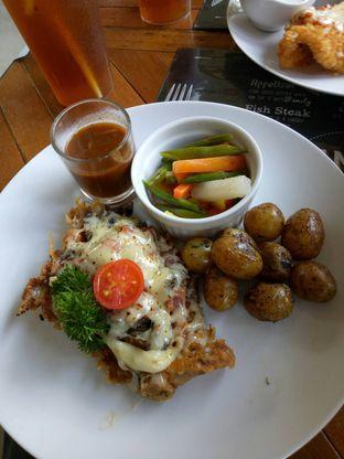 Foto 3 - Makanan di B'Steak Grill & Pancake oleh Namira