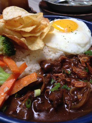 Foto 3 - Makanan(Bistik) di Gormeteria oleh awakmutukangmakan