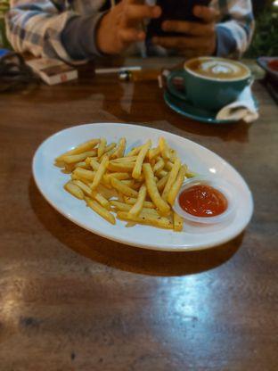 Foto review Terra Coffee and Patisserie oleh cha_risyah  2