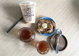 Foto 17 - Makanan di Artikula Kopi oleh Prido ZH