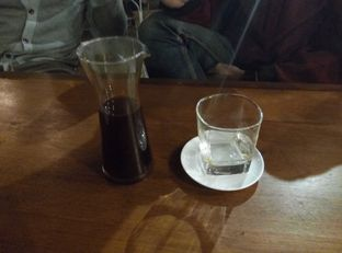 Foto review Daily Routine Coffee oleh Emir Khaerul 1