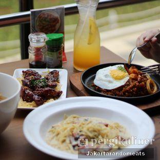 Foto review School Food Blooming Mari oleh Jakartarandomeats 4