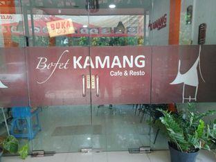 Foto review Bofet Kamang oleh Review Dika & Opik (@go2dika) 7