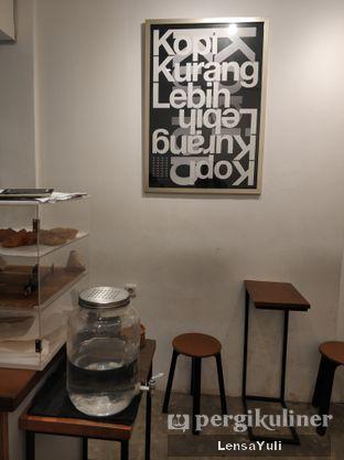 Foto 2 - Interior di Kopi Kuranglebih oleh Yuli  Setyawan