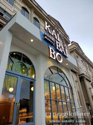 Foto review Kai Bai Bo oleh @NonikJajan  1