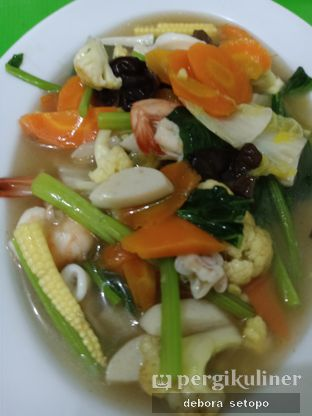 Foto review Dapur Chinese Food 31 oleh Debora Setopo 3