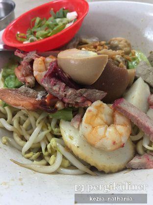 Foto 1 - Makanan di Bakmi Hokkian oleh Kezia Nathania