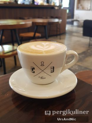Foto 1 - Makanan di Crematology Coffee Roasters oleh UrsAndNic