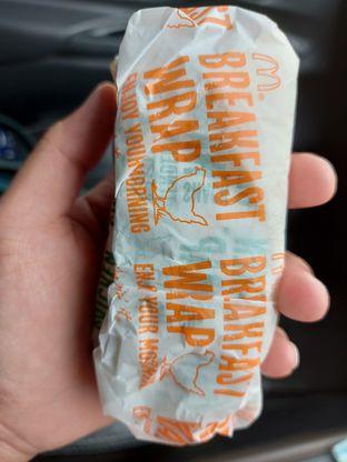 Foto 2 - Makanan di McDonald's oleh Mouthgasm.jkt