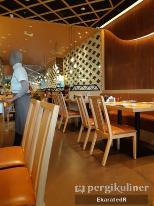 Foto 6 - Interior di Sushi Tei oleh Eka M. Lestari