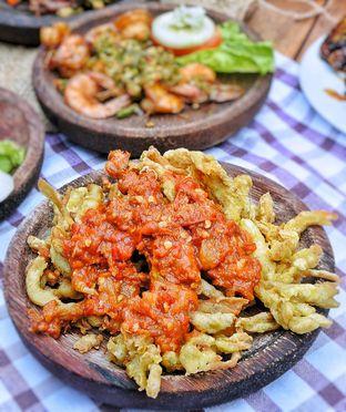 Foto 3 - Makanan di Bebek Omahan oleh The foodshunter
