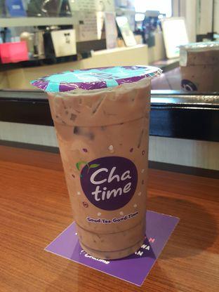 Foto 3 - Makanan di Chatime oleh Stallone Tjia (@Stallonation)