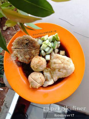 Foto 1 - Makanan di Pempek Palembang Gaby oleh Sillyoldbear.id