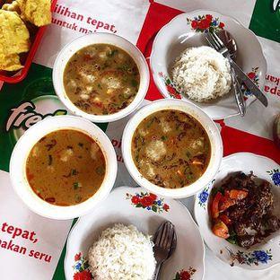 Foto 3 - Makanan di Soto Betawi Djimat oleh makan bunciiit