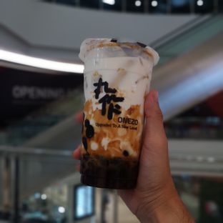Foto 3 - Makanan di ONEZO oleh Chris Chan