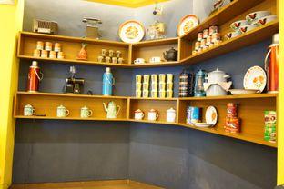 Foto 3 - Makanan di Ah Mei Cafe oleh Julia Sonatha
