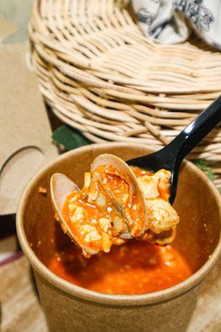 Foto 3 - Makanan di SGD The Old Tofu House oleh thehandsofcuisine