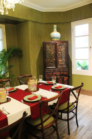 Foto 7 - Interior di Meradelima Restaurant oleh Prido ZH