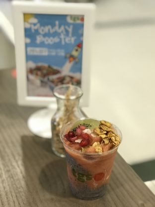 Foto 1 - Makanan(Ruby Kiss Chia pudding) di The Good Stuff oleh Patricia.sari