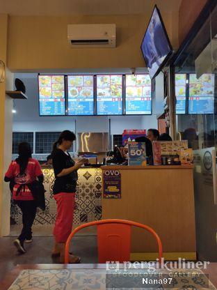Foto 8 - Interior di Kedai Kokoho oleh Nana (IG: @foodlover_gallery)