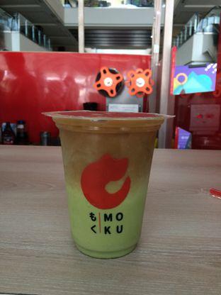 Foto review Moku Japanese Coffee oleh Elvira Sutanto 2