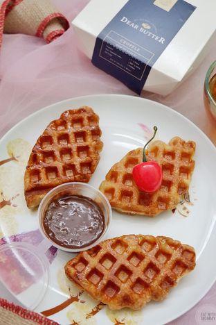Foto 2 - Makanan di Dear Butter oleh Mariane  Felicia
