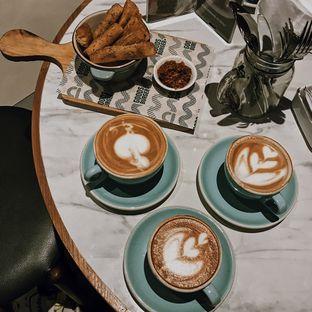 Foto 6 - Makanan di The Goods Cafe oleh Della Ayu