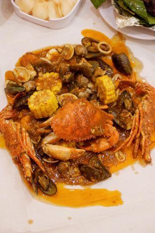 Foto 2 - Makanan di Lobstar oleh yudistira ishak abrar